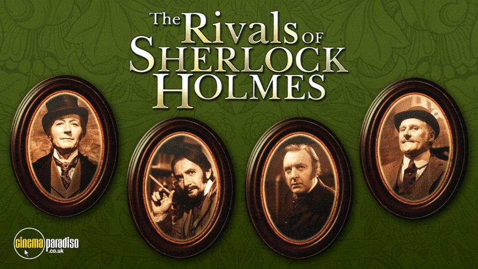 The Rivals of Sherlock Holmes online DVD rental