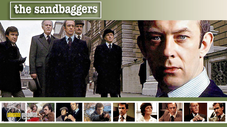 The Sandbaggers online DVD rental