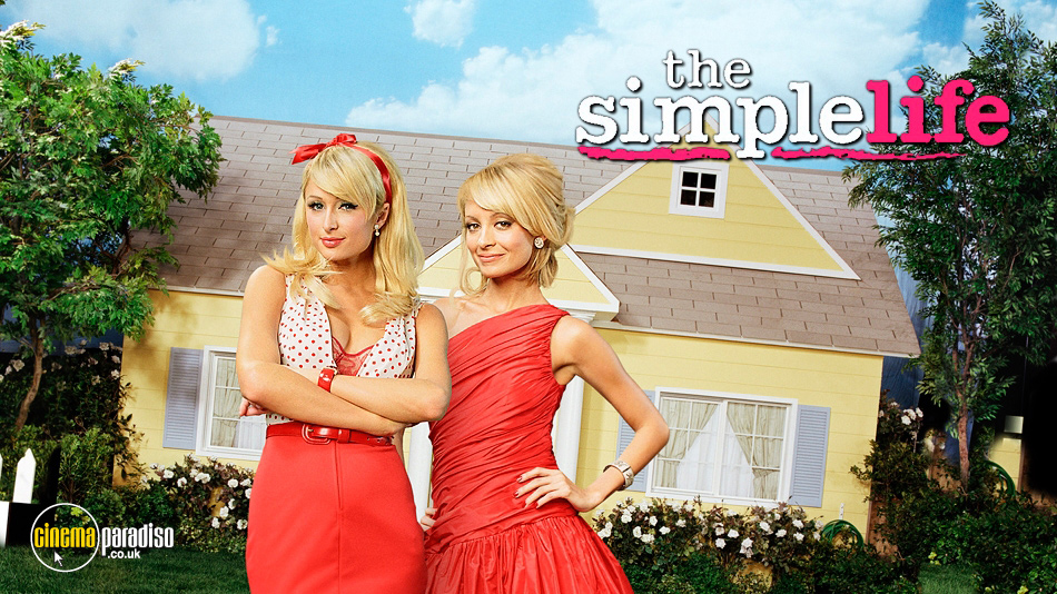 The Simple Life online DVD rental
