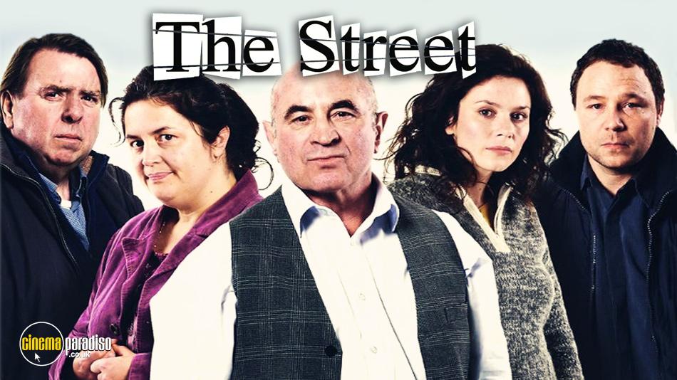 The Street online DVD rental