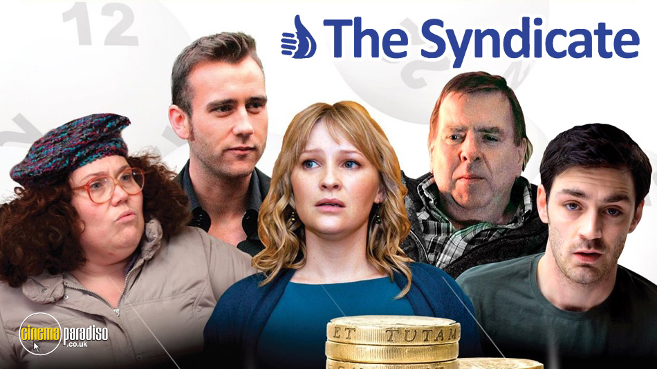 The Syndicate online DVD rental