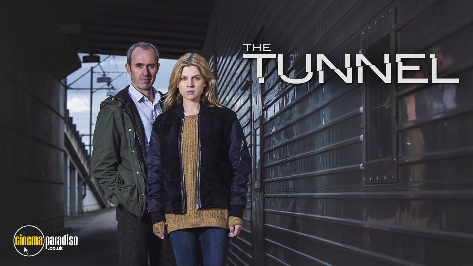 The Tunnel online DVD rental