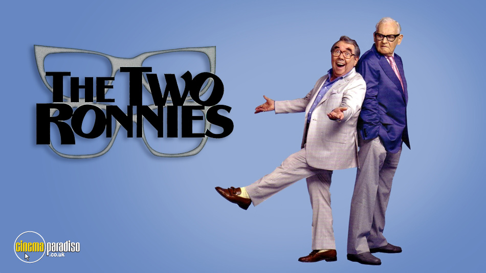 The Two Ronnies online DVD rental