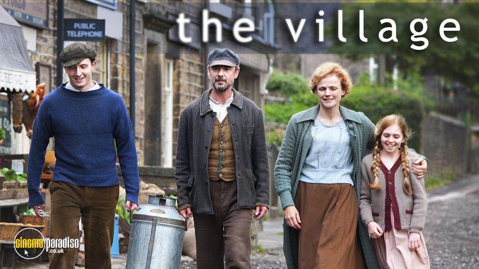 The Village Series online DVD rental