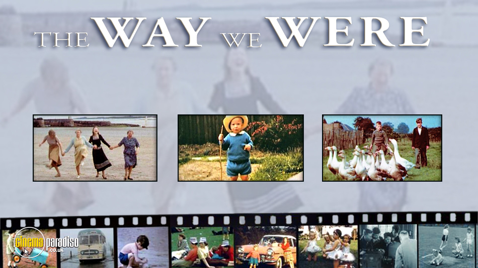 The Way We Were Series online DVD rental