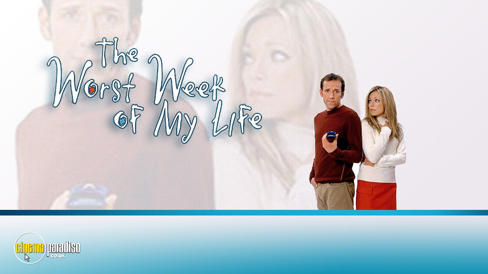 The Worst Week of My Life online DVD rental