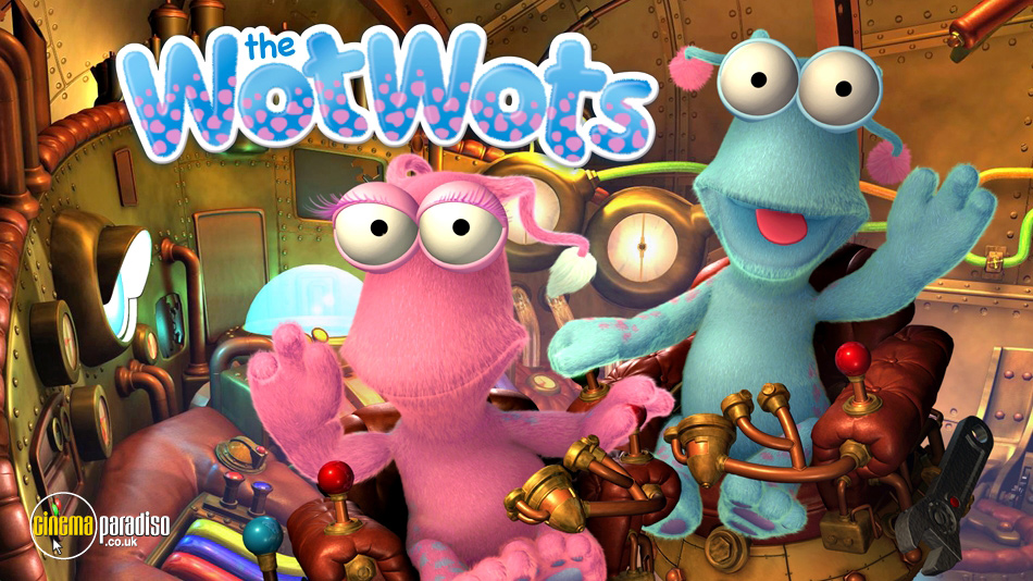 The WotWots online DVD rental