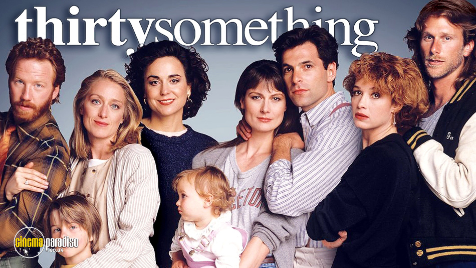 Thirtysomething online DVD rental
