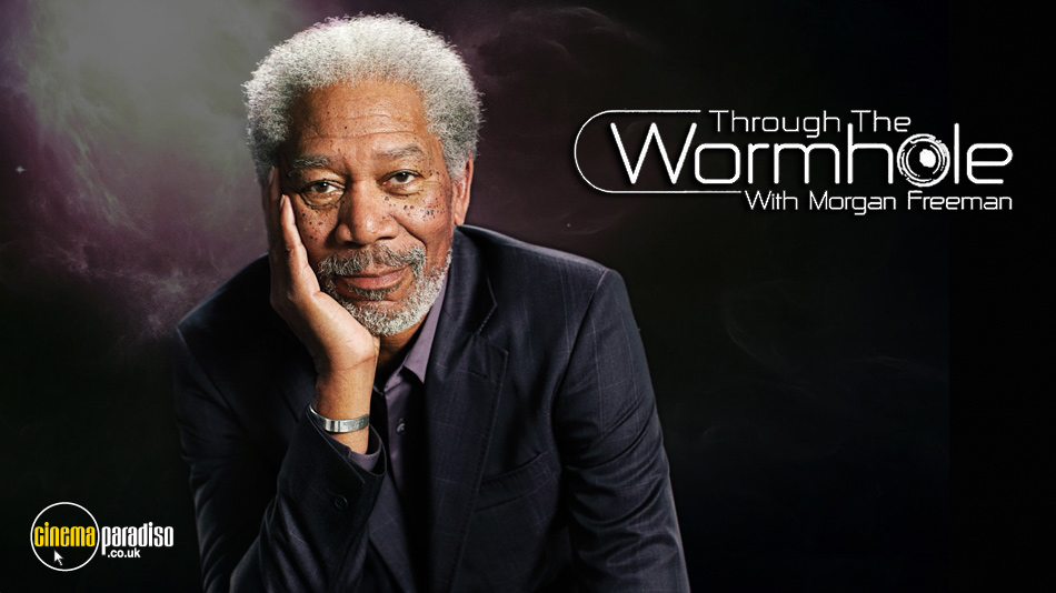 Through the Wormhole with Morgan Freeman online DVD rental
