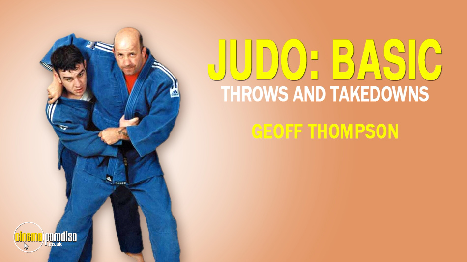 Throws and Takedowns online DVD rental