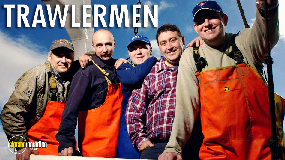 Trawlermen online DVD rental
