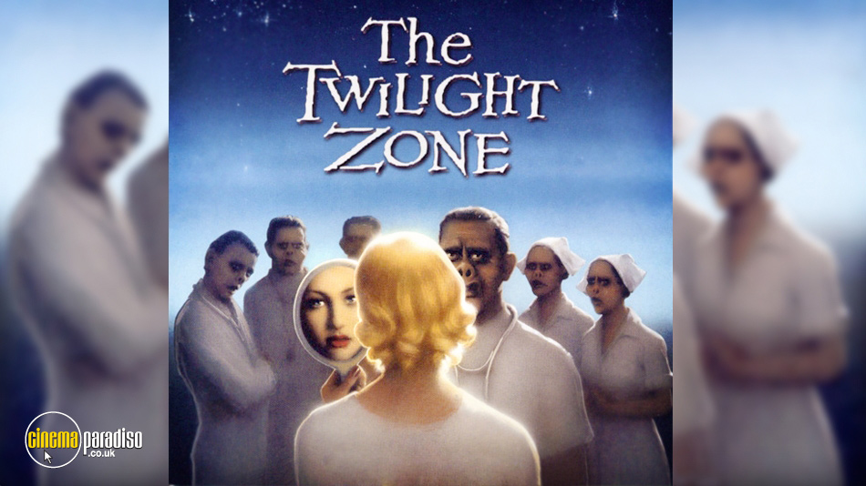 Twilight Zone online DVD rental
