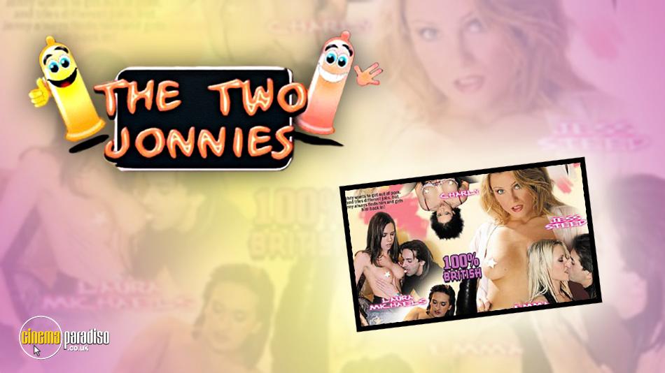 Two Jonnies online DVD rental