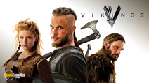 Still from Vikings Series 1