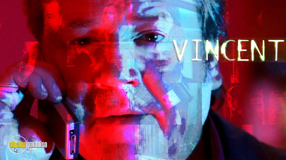 Vincent online DVD rental