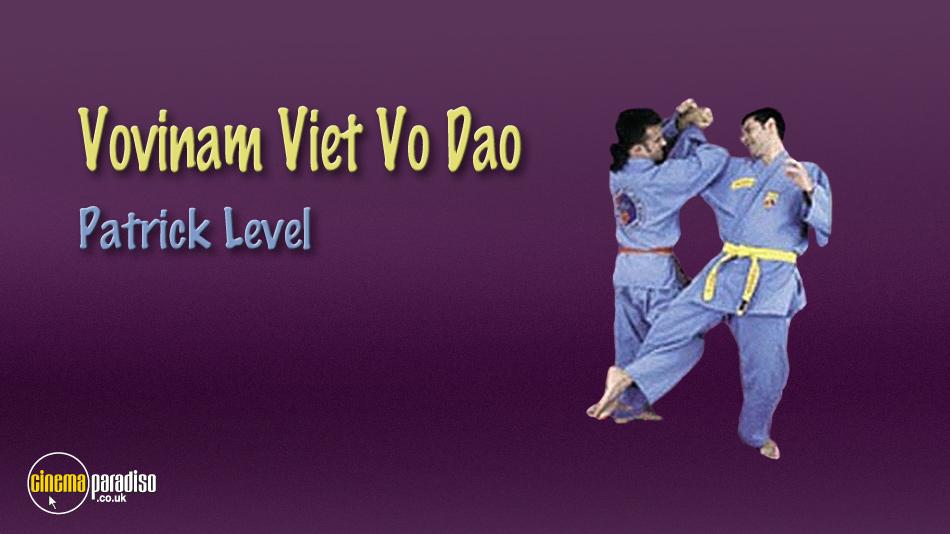 Vovinam Viet Vo Dao online DVD rental