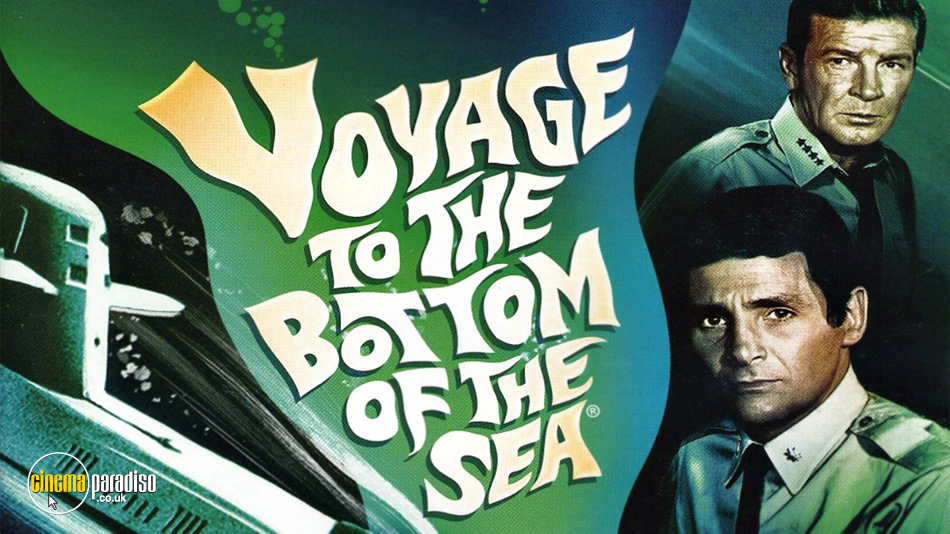 Voyage to the Bottom of the Sea Series online DVD rental