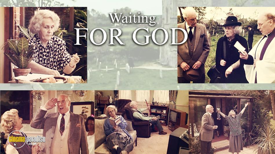 Waiting for God online DVD rental