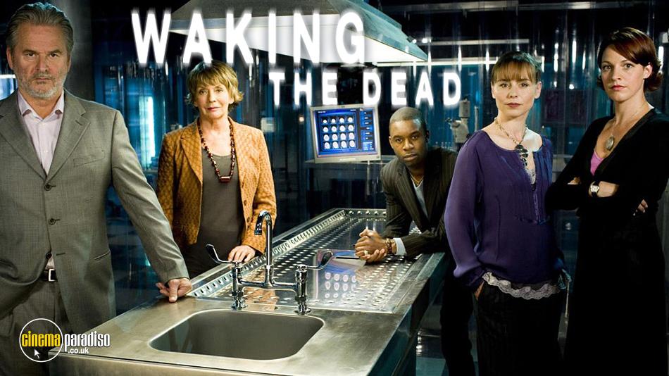 Waking the Dead online DVD rental