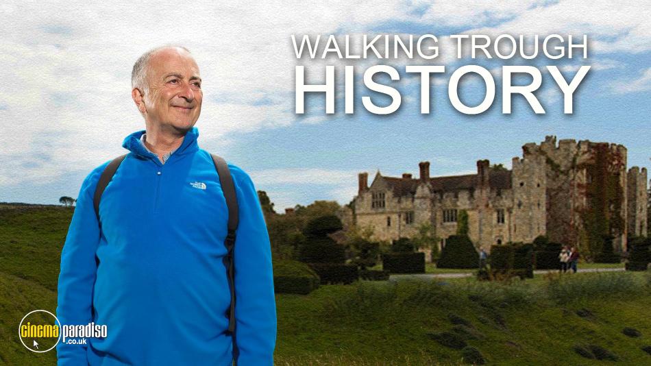 Walking Through History online DVD rental