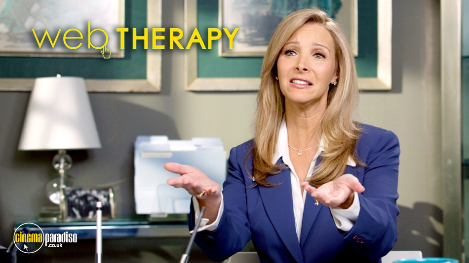 Web Therapy online DVD rental