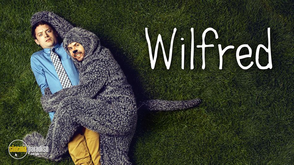 Wilfred online DVD rental