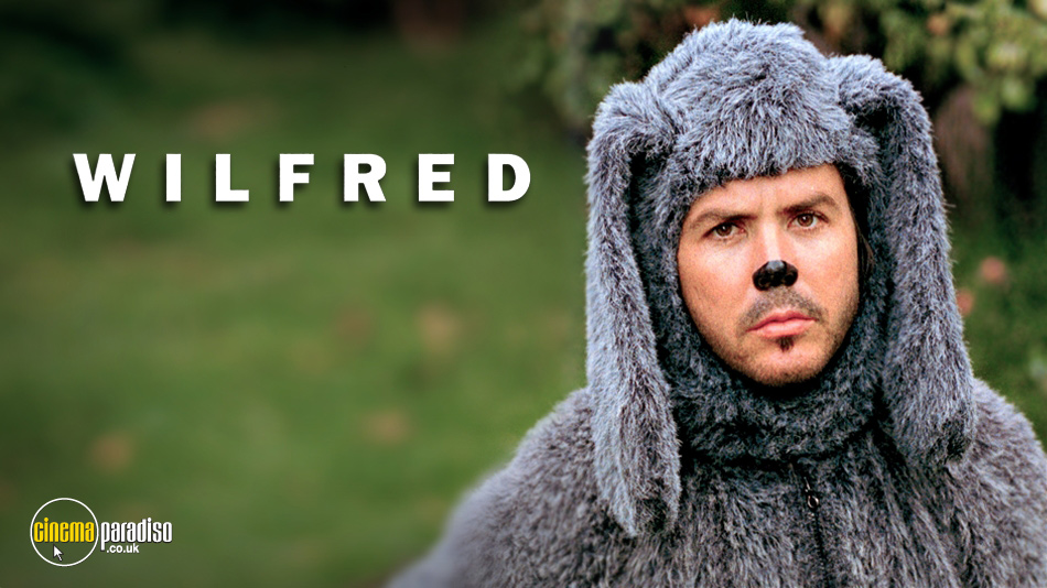 Wilfred Series online DVD rental