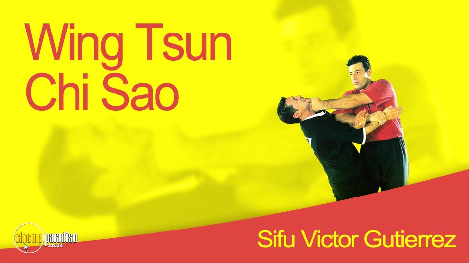 Wing Tsun online DVD rental