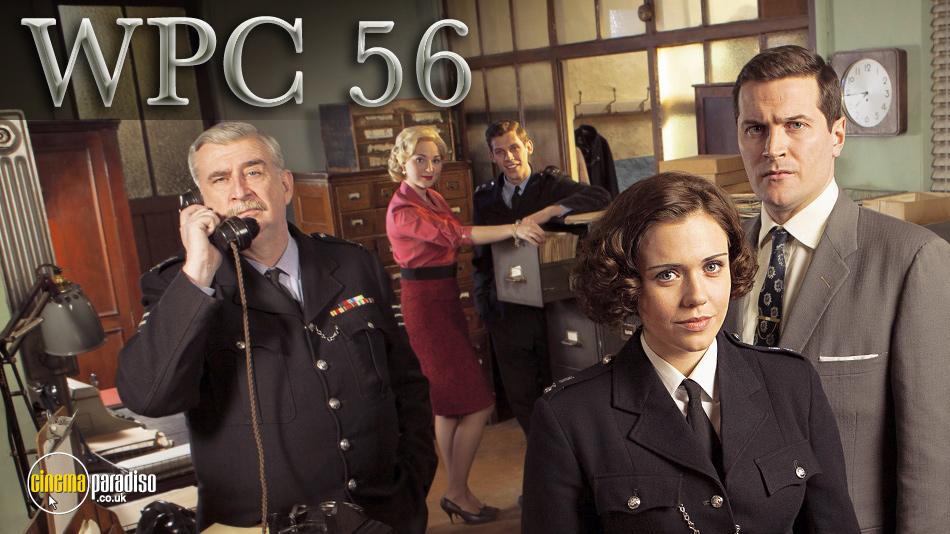 WPC 56 Temporada 3 Completa Vose Disponible