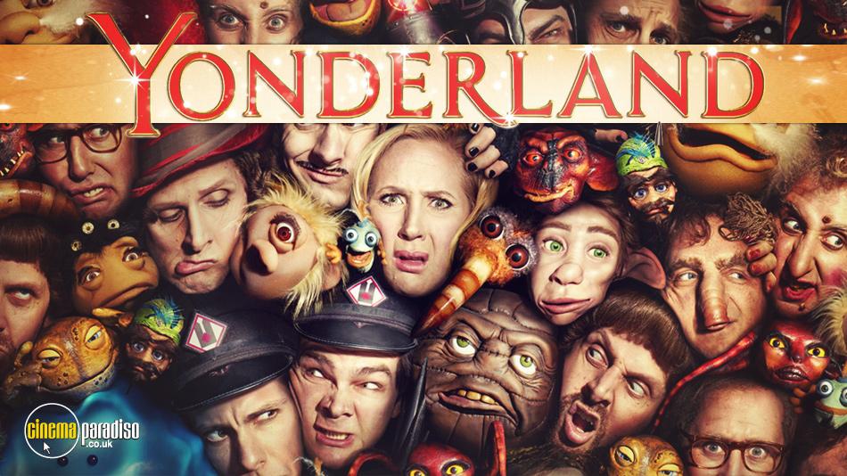 Yonderland online DVD rental