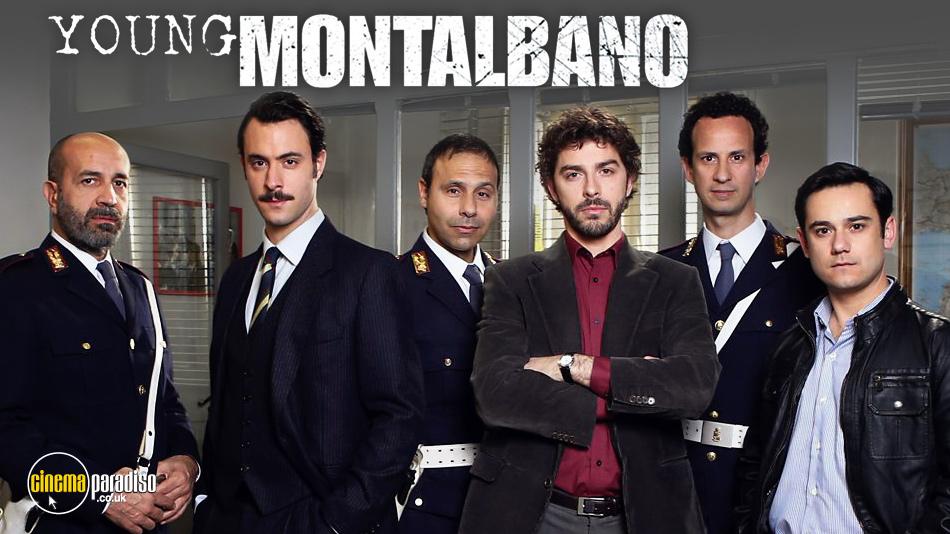Young Montalbano (aka Il giovane Montalbano) online DVD rental