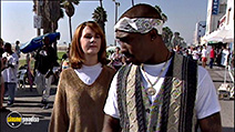 A still #4 from Tupac: Resurrection (2003)