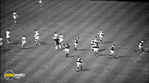 A still #20 from 1968 Rugby Carnegie Challenge Cup Final: Leeds vs. Wakefield Trinity (1968)