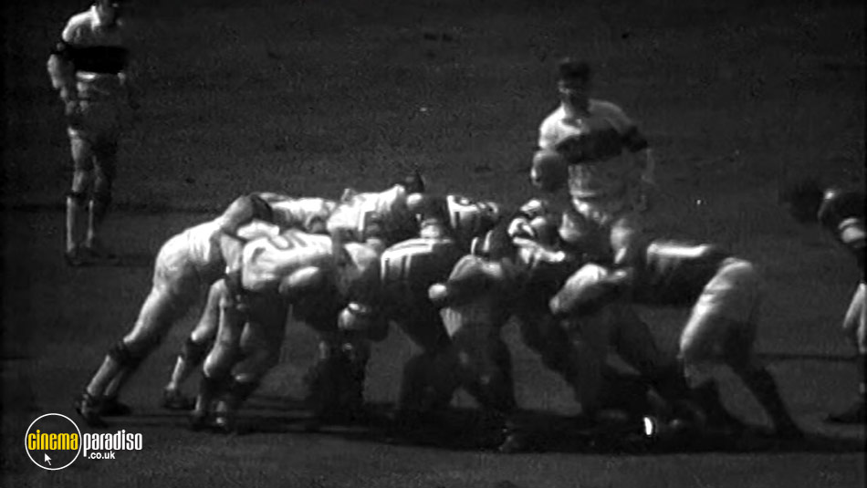 1968 Rugby Carnegie Challenge Cup Final: Leeds vs. Wakefield Trinity (aka Carnegie Challenge Cup Final: 1968: Leeds 11 Wakefield Trinity 10) online DVD rental