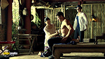 A still #30 from Kickboxer: Vengeance (2016) with Jean-Claude Van Damme and Alain Moussi