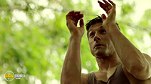 A still #44 from Kickboxer: Vengeance (2016) with Alain Moussi