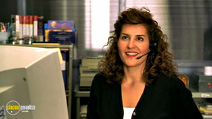 Still #1 from My Big Fat Greek Wedding