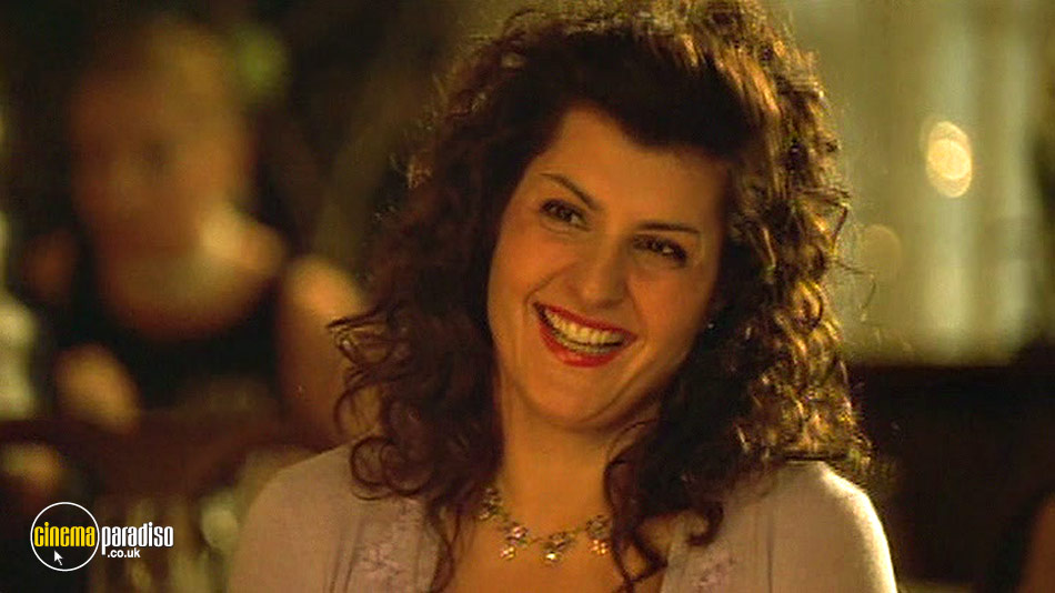 My Big Fat Greek Wedding online DVD rental