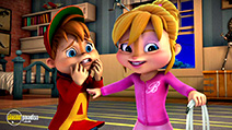 A still #9 from Alvin and the Chipmunks: Summer of Sport: Series 1: Vol.1 (2015)
