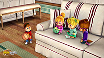 A still #7 from Alvin and the Chipmunks: Summer of Sport: Series 1: Vol.1 (2015)