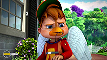 A still #6 from Alvin and the Chipmunks: Summer of Sport: Series 1: Vol.1 (2015)