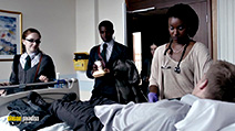 A still #6 from Wolfblood: Series 1 (2012)