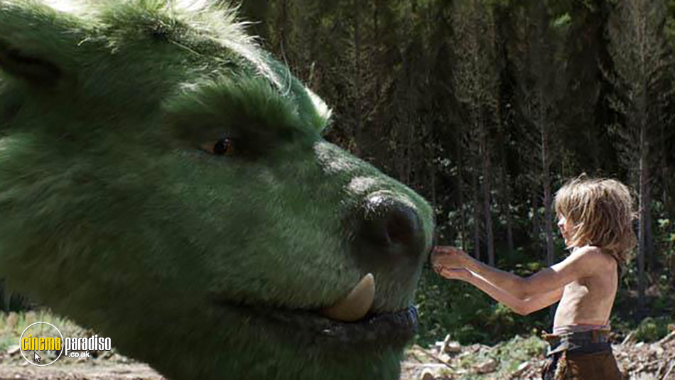 Pete's Dragon online DVD rental