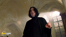 A still #6 from Harry Potter and the Philosopher's Stone (2001)