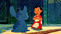 Still #4 from Lilo and Stitch