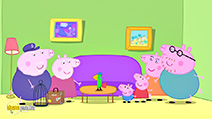 A still #5 from Peppa Pig: Around the World (2016)