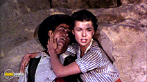 A still #8 from Four Guns to the Border (1954)