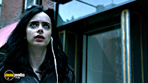 A still #1 from Jessica Jones: Series 1 (2015) with Krysten Ritter