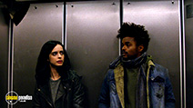 A still #3 from Jessica Jones: Series 1 (2015) with Krysten Ritter and Eka Darville