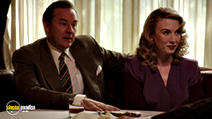 A still #4 from Agent Carter: Series 2 (2016) with Currie Graham and Wynn Everett